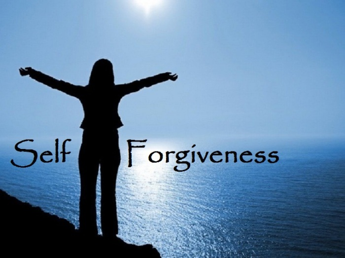 self forgive